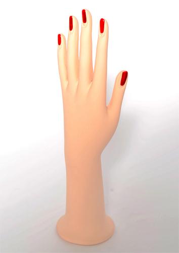 EF mano truccata piccola