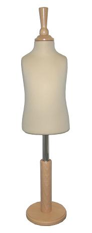 FID busto sartoriale bambino 0-1 BU9541P02