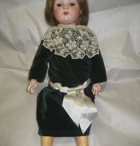 Antique and Vintage Dolls for sale