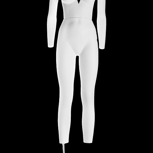 Invisible mannequins for E-Commerce and catalogs